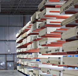 Woodlore International Inc, is highly efficient and flexible