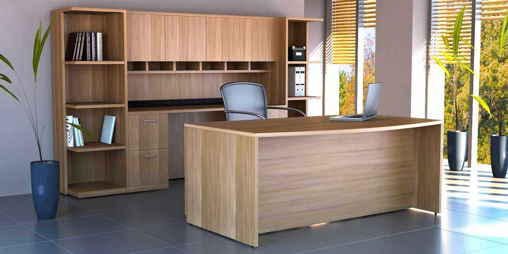 Woodlore Office Furniture Manufacturing Inc